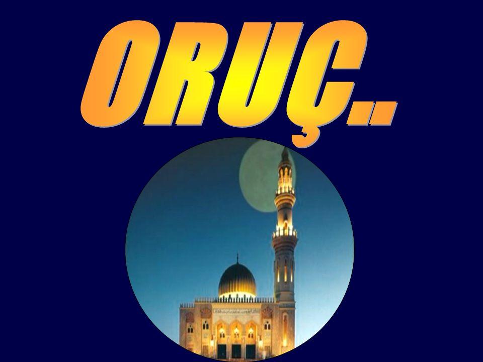 Resulullah (A.S.V.) buyurdular ki: Kim Ramazan orucunu tutar ve ona şevval ayından altı gün ilave ederse, sanki yıl orucu tutmuş olur. Müslim, Sıyam: 204, (1164); Tirmizi, Savm: 53, (759); Ebu Davud, Savm: 58, (2432);: Bunun izahını şöyle yapılmıştır: Cenab-ı Hak, Kur an-ı Kerim de her bir hayır ameli on misliyle kabul edeceğini bildirmektedir (En am 160).
