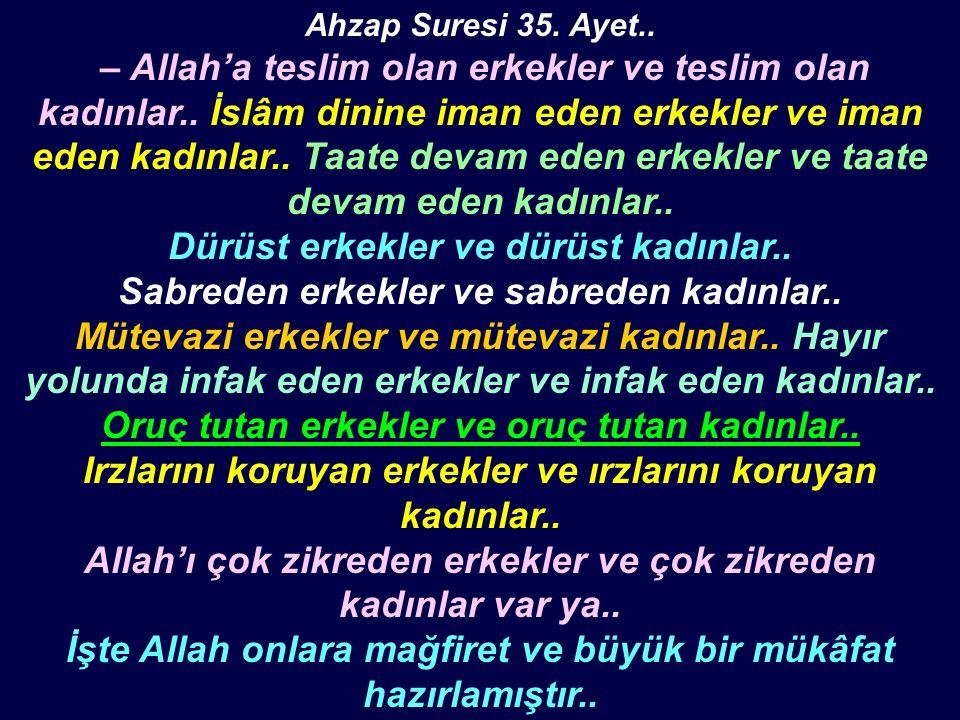 Kur an-ı Kerim, eski milletlere de orucun farz edildiğini bildirir: Ey iman edenler oruç sizden öncekilere farz edildiği gibi..
