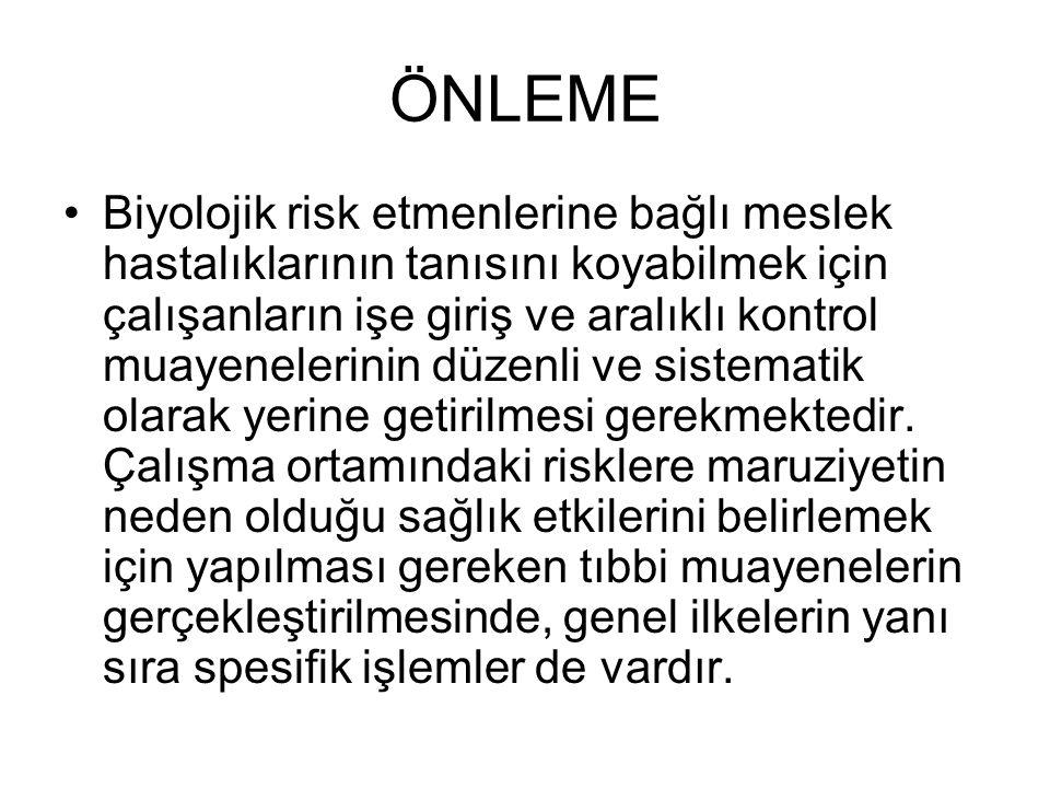 ALINACAK ÖNLEMLER Türkiye'de iş stresini ölçen standardize bir araç geliştirmek için geniş bir örneklem üzerinde yapılmış bir çalışmada iş stresinin beş temel faktörde toplandığı görülmektedir;