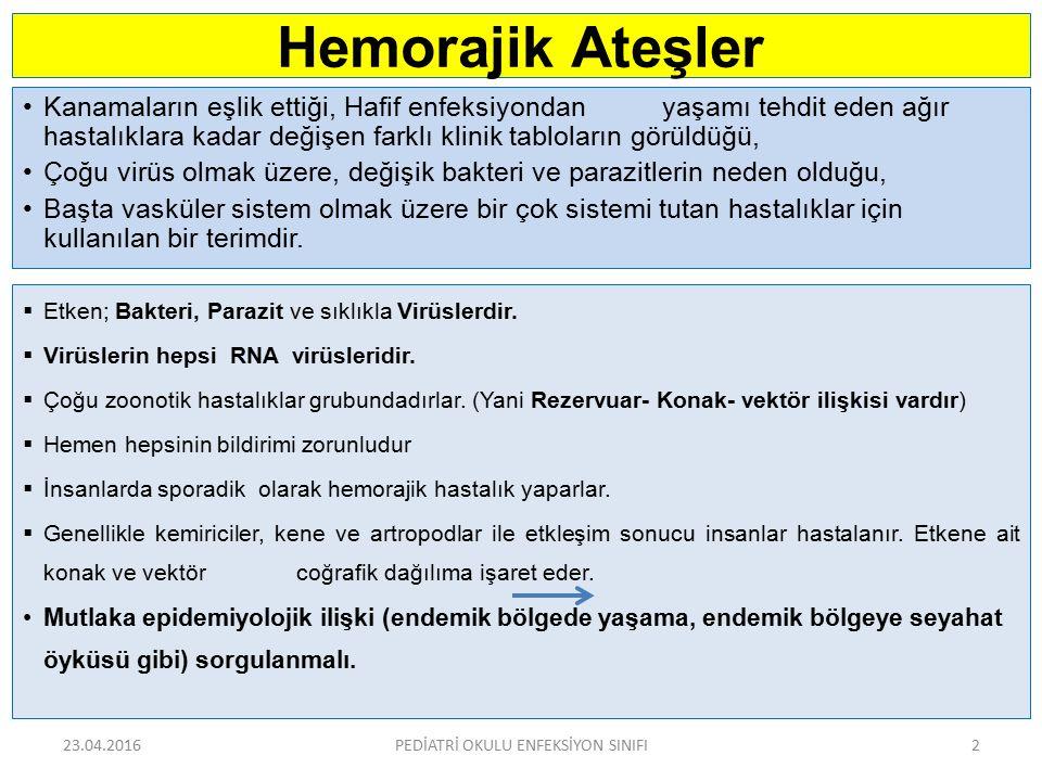 Türkiye de ağırlıklı olarak Karadeniz (Zonguldak-Bartın-Giresun-Ordu bölgesinden) den vakalar bildirilmiştir.