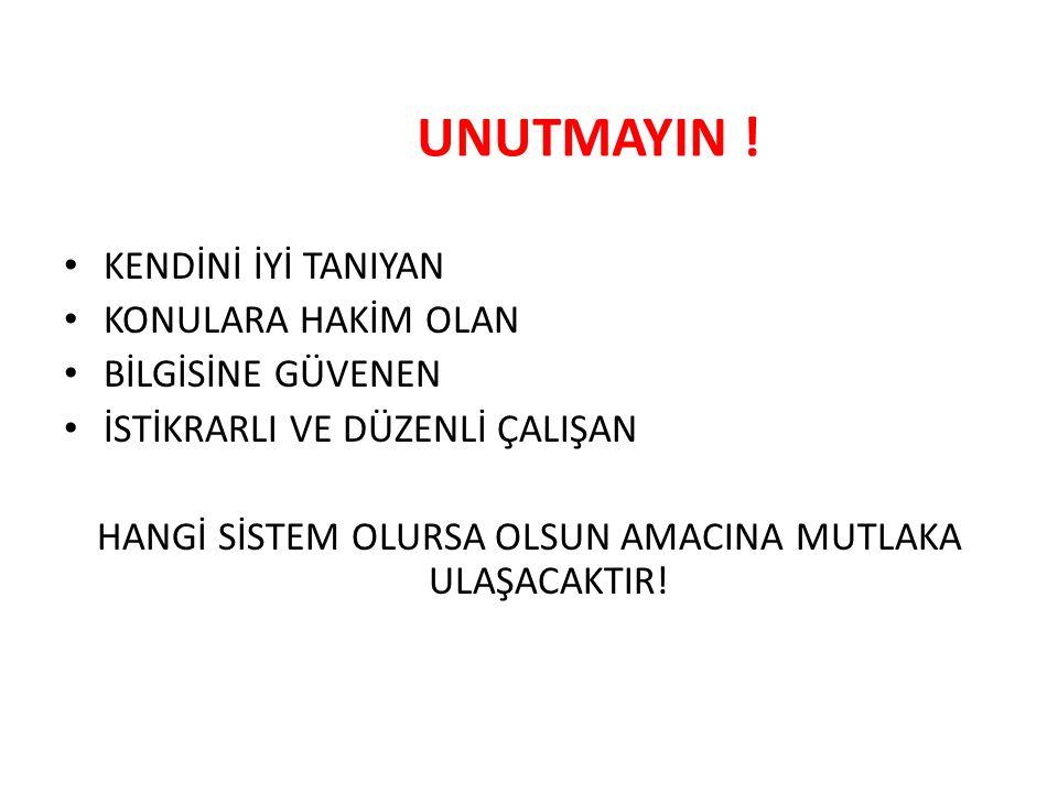 UNUTMAYIN .