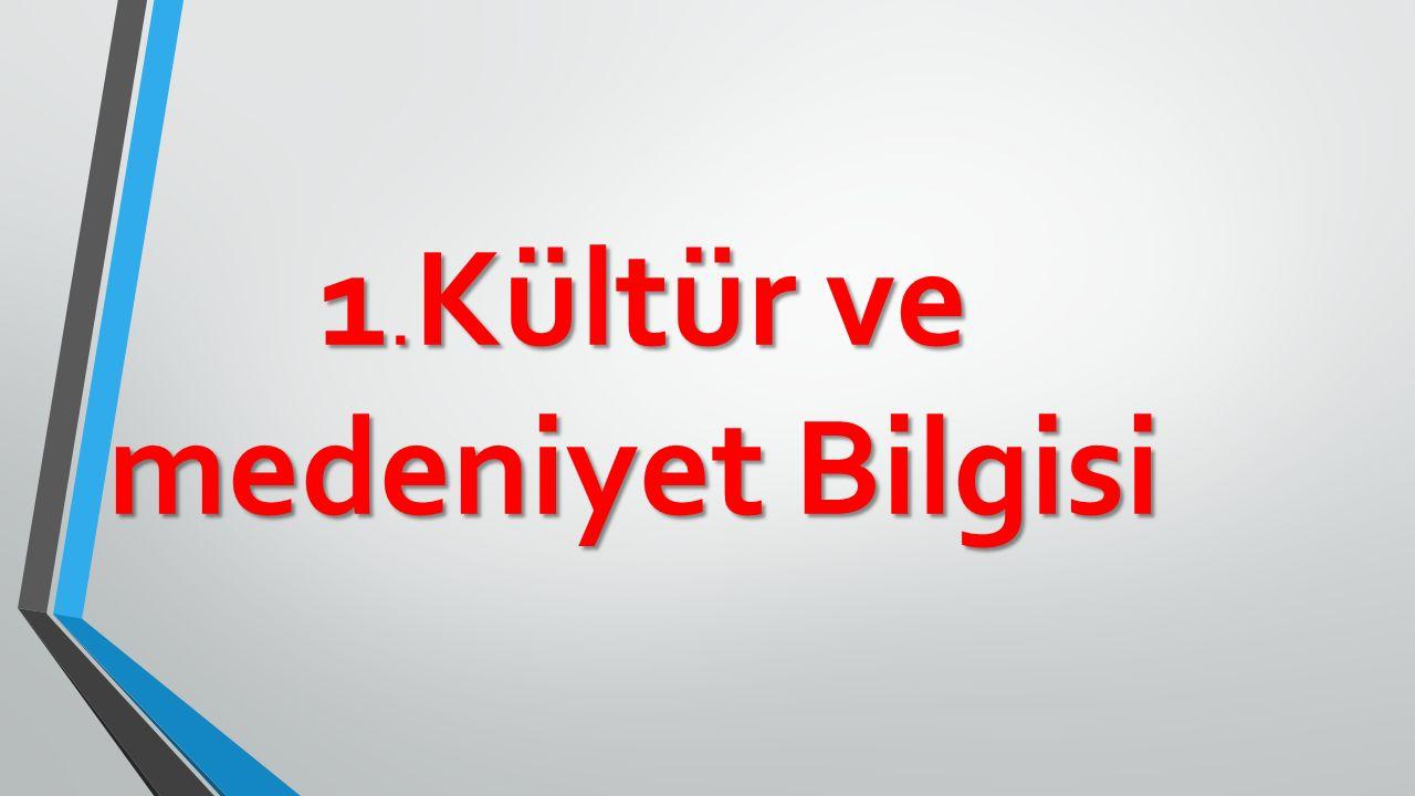 İslamiyet öncesi dönemde Türk devletlerinden üçü ön plana çıkar: Hun, Göktürk ve Uygur devletleri.