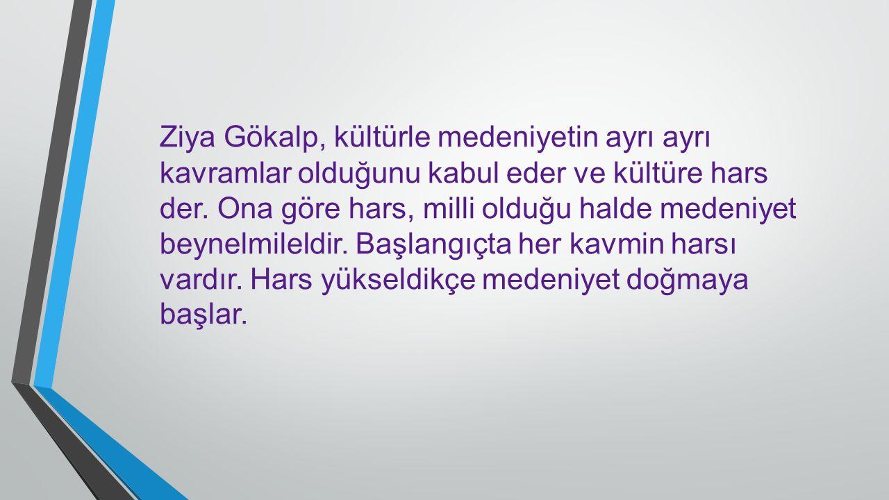 İslamiyet'i kabul eden Karahanlılar döneminde Türklerin toplum yapısında önemli değişiklikler olmuş; eski Türk kültürü ile İslam kültürünün kaynaşması sonucunda Türk-İslam kültürü ortaya çıkmıştır.