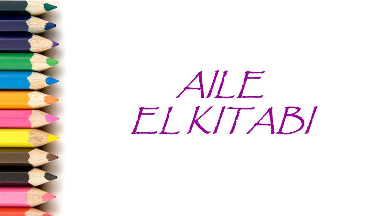 AILE EL KITABI