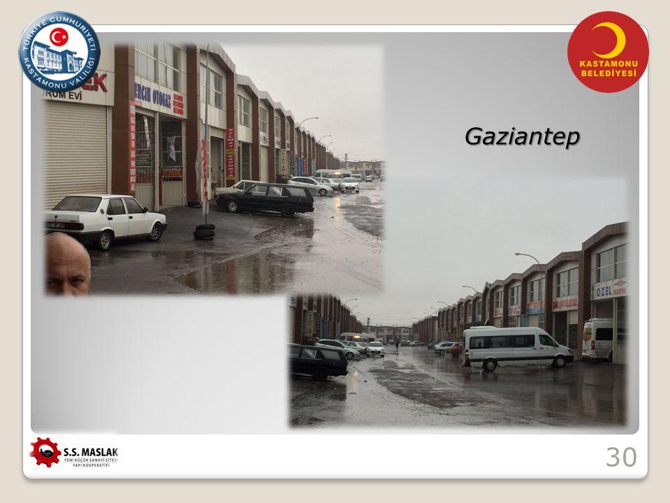 Gaziantep 30
