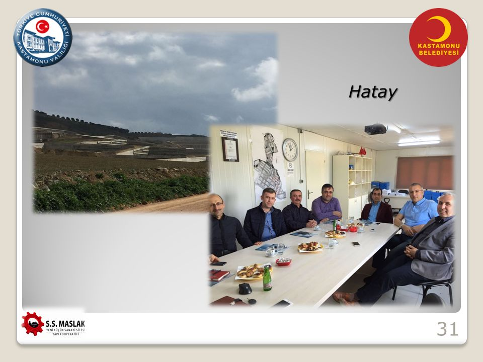 Hatay 31