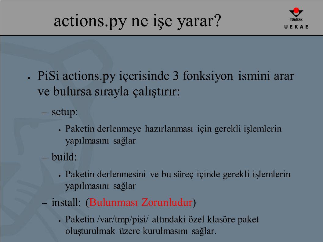 actions.py ne işe yarar.