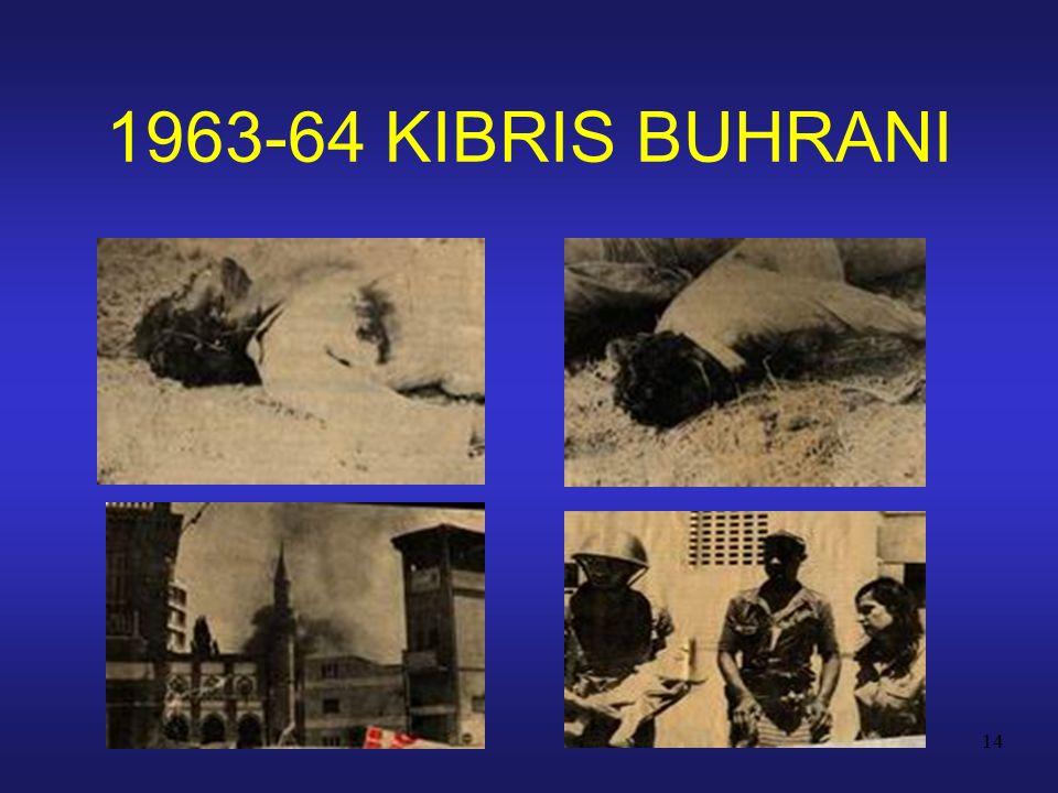 14 1963-64 KIBRIS BUHRANI