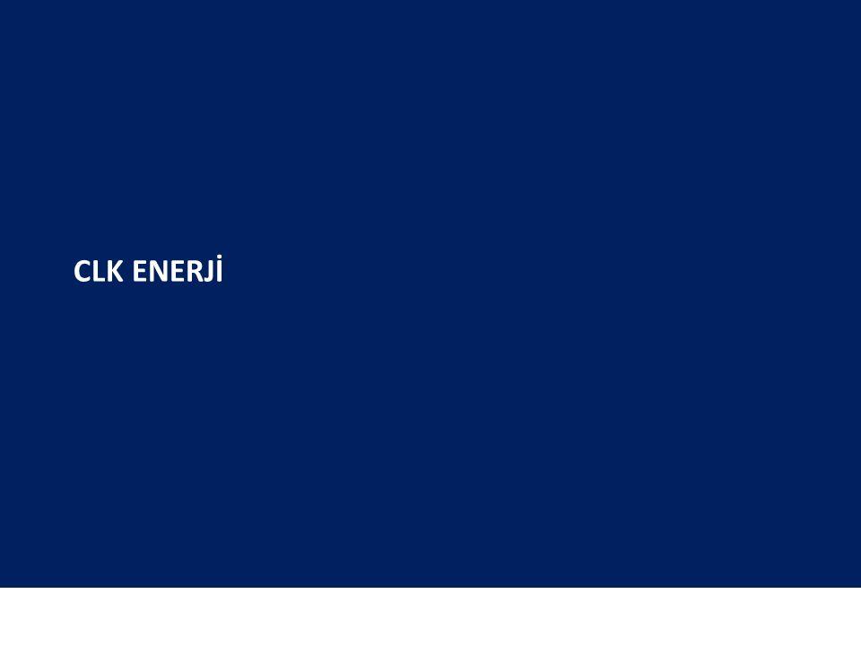 CLK ENERJİ