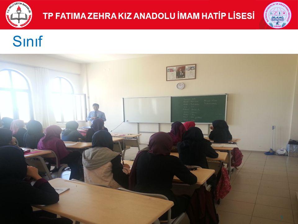 5 Sınıf