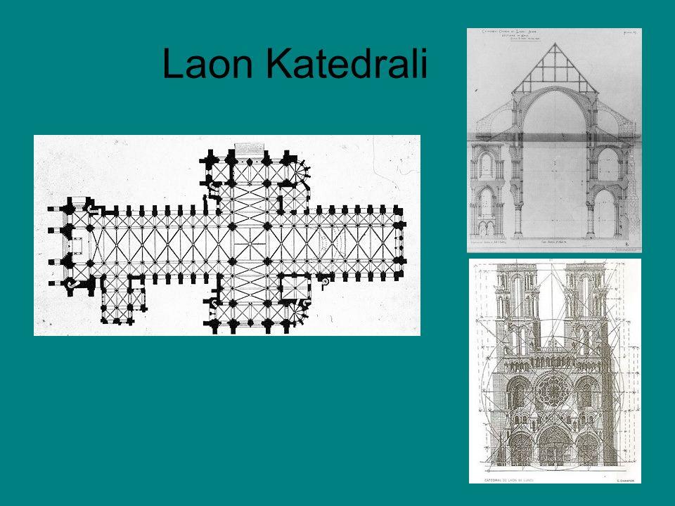 Laon Katedrali