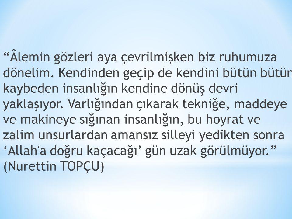 * Türkiye'nin Maarif Davası Nurettin Topçu'nun eğitim-öğretimle ilgili çeşitli dergilerde yazdığı yazılardan ve yaptığı konuşmalardan oluşuyor.