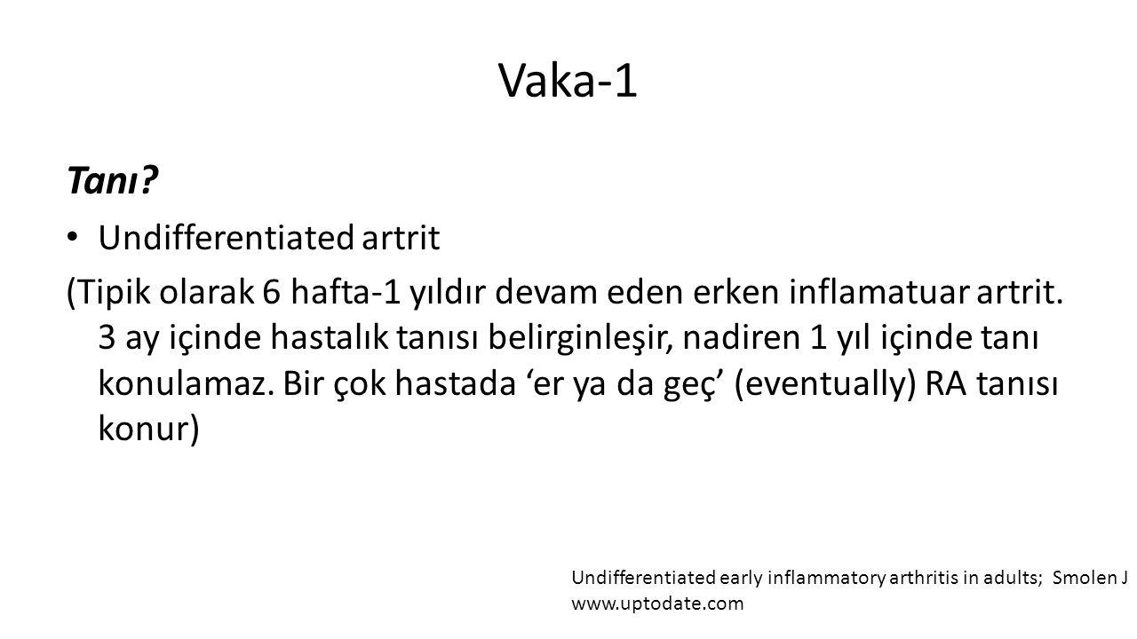 Vaka-1 Tanı.