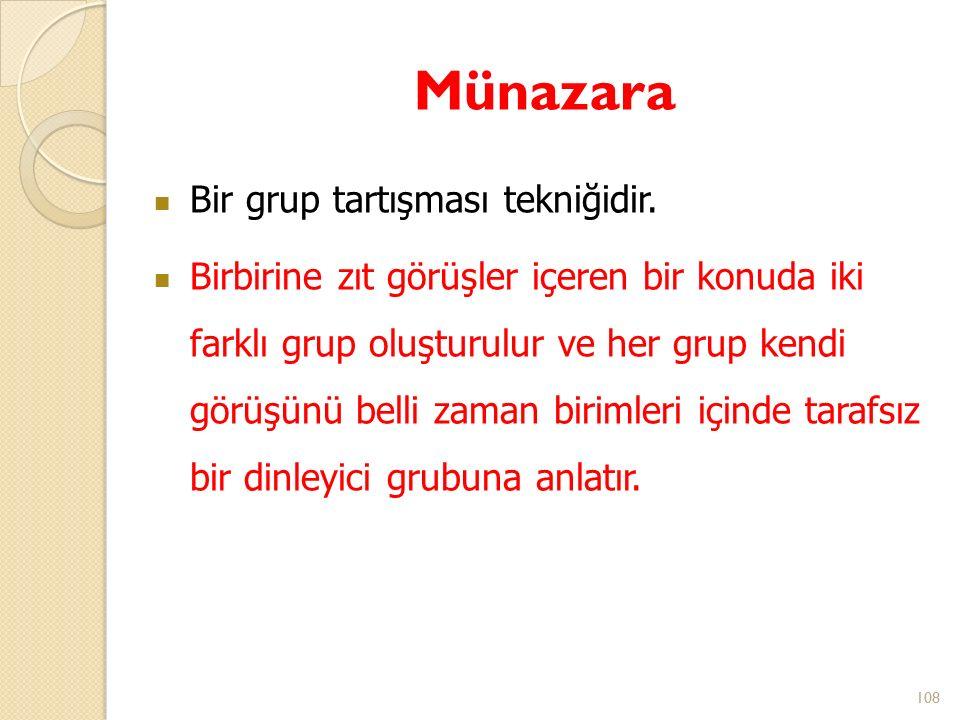 Münazara 107