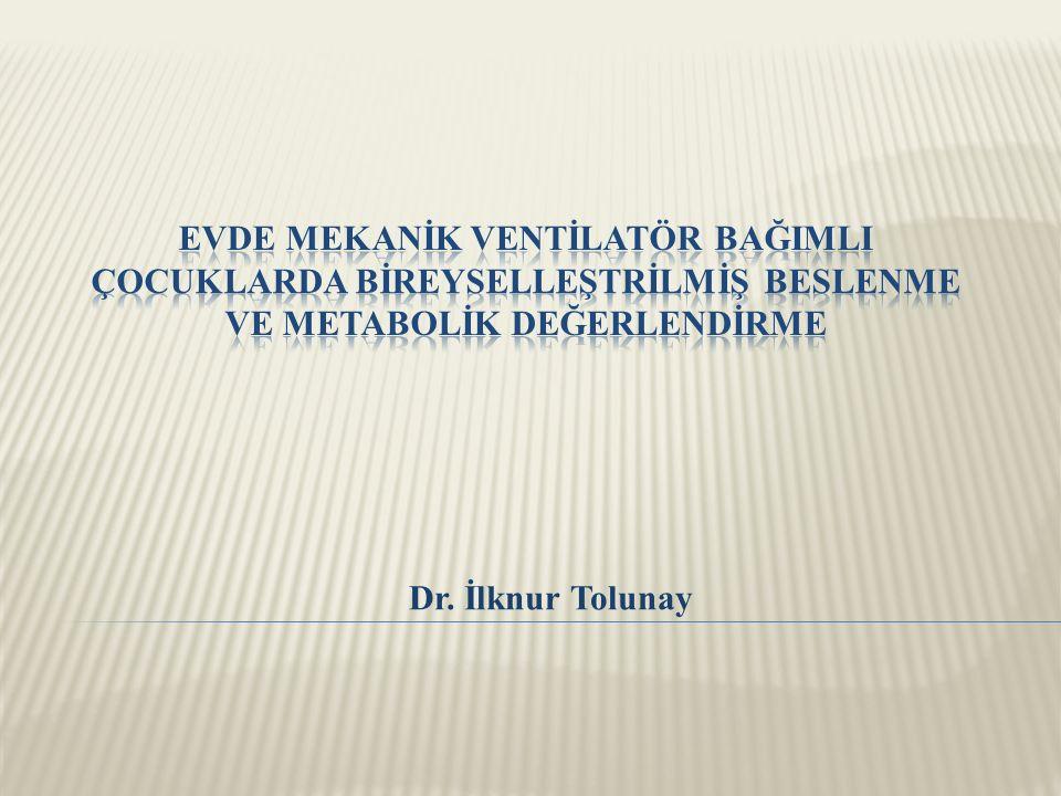 Dr. İlknur Tolunay