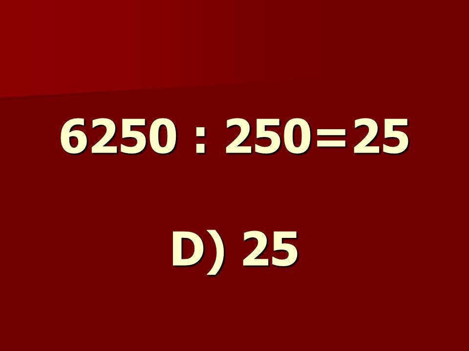 Dört çeyrek litre bir litre olduğuna göre 6250 mL kaç çeyrek litreye karşılık gelir.