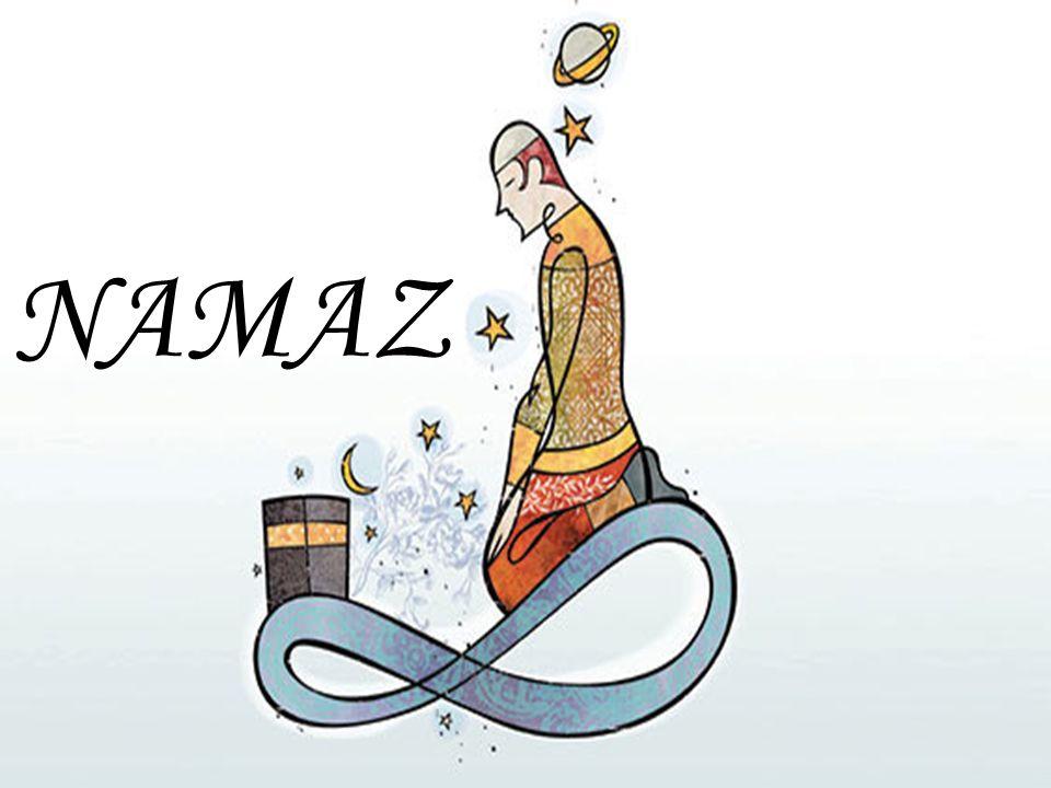 İ ÇINDEKILER 1- İftitah (Başlangıç) tekbiri: Kişinin ayakta, kendisinin duyabileceği bir sesle Allahüekber. diyerek namaza başlamasıdır.