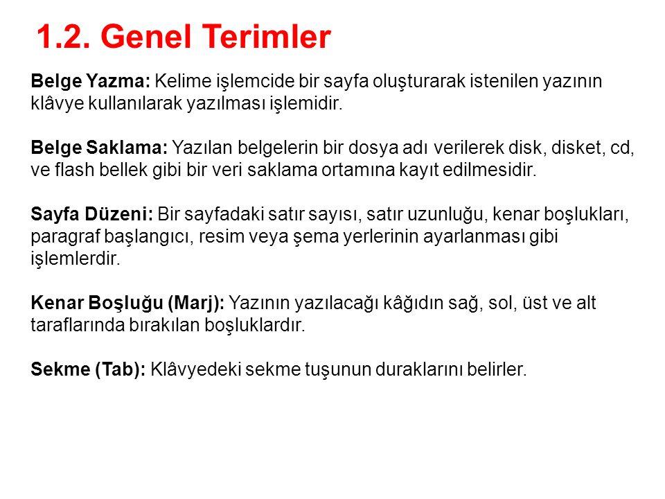 KAYDET FARKLI KAYDET ARASINDAKİ FARK !!.