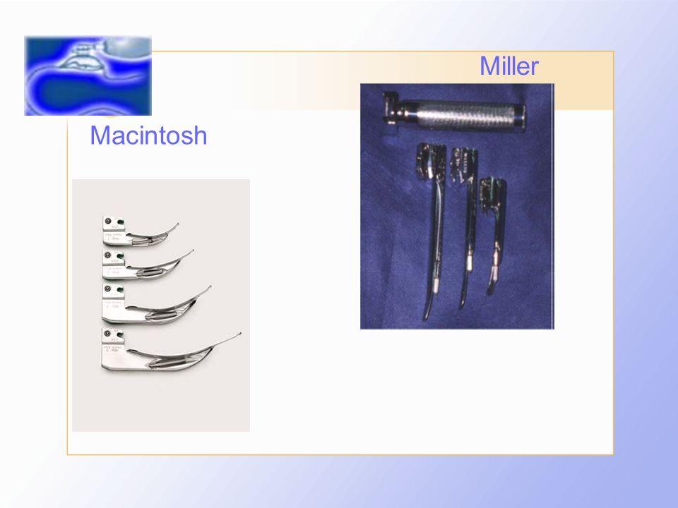 Miller Macintosh