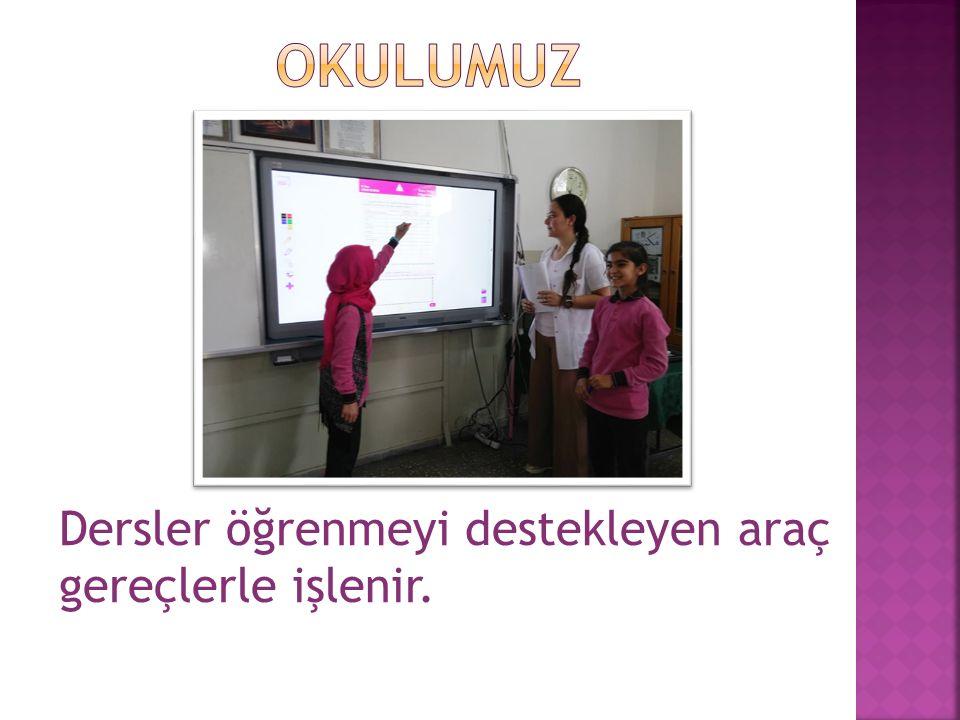 Din Öğretimi Genel Müdürlüğümüz´ün Arapça Etkinlik başlığı altında düzenlemiş olduğu yarışmalarda okulumuz Arapça Şarkı Söyleme dalında Aydın ikincisi olmuştur.