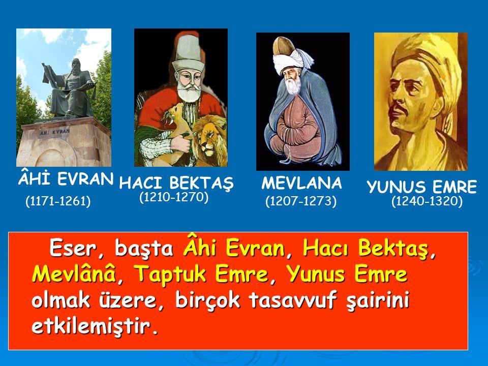 Hakaniye lehçesiyle yazılmıştır. Hakaniye lehçesiyle yazılmıştır. (1093-1167) Eserde bulunan şiirlerin hepsi Ahmet Eserde bulunan şiirlerin hepsi Ahme