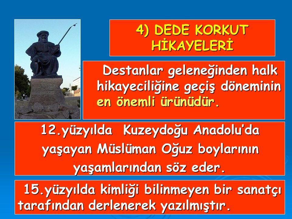 Ahmet Yesevî Hazretleri 1167 tarihinde Yesi (Kazakistan) şehrinde vefat etmiştir. Kabri üzerine türbe, 200 yıl sonra Timur Han tarafından yaptırılmışt