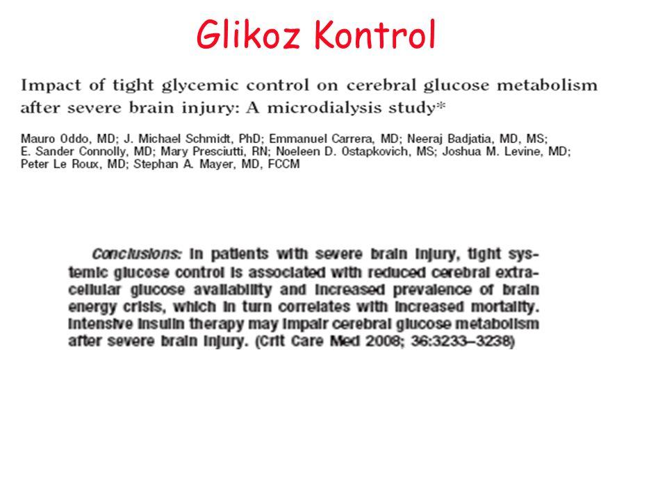 Glikoz Kontrol