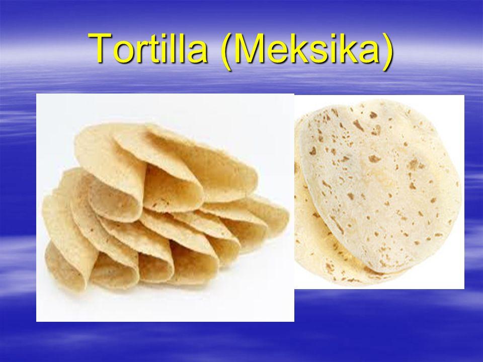 Tortilla (Meksika)