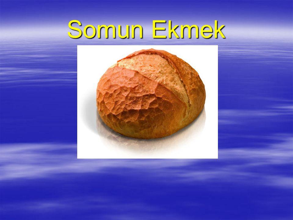 Somun Ekmek