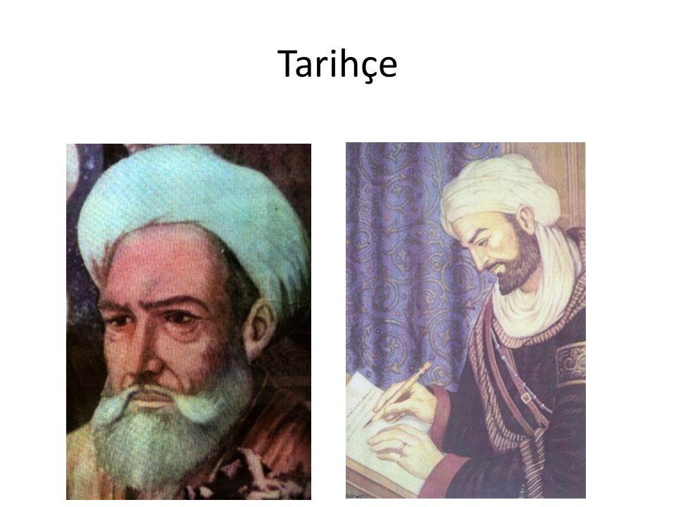 Tarihçe