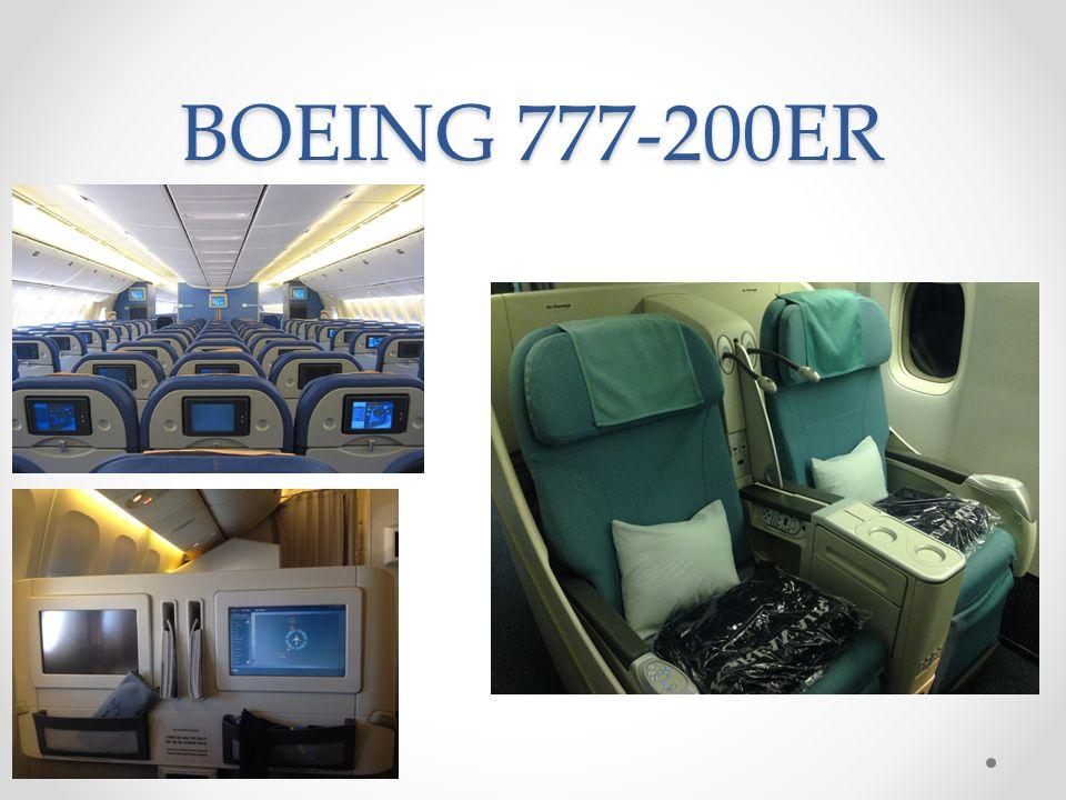 BOEING 777-200ER