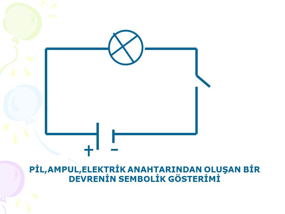 ELEKTRİK KABLOSU PRİZANAHTAR AMPUL