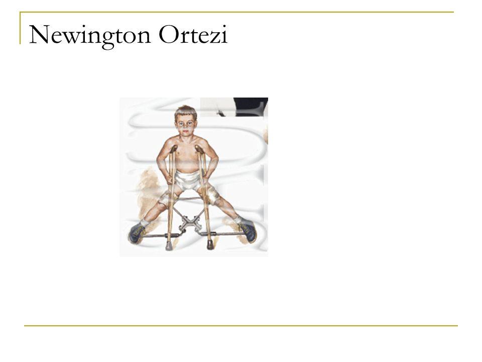 Newington Ortezi