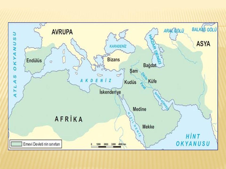 YENİ FİKİRLERİ DESTEKLEYENLER  Muaviye b.Yezid  Yezid b.
