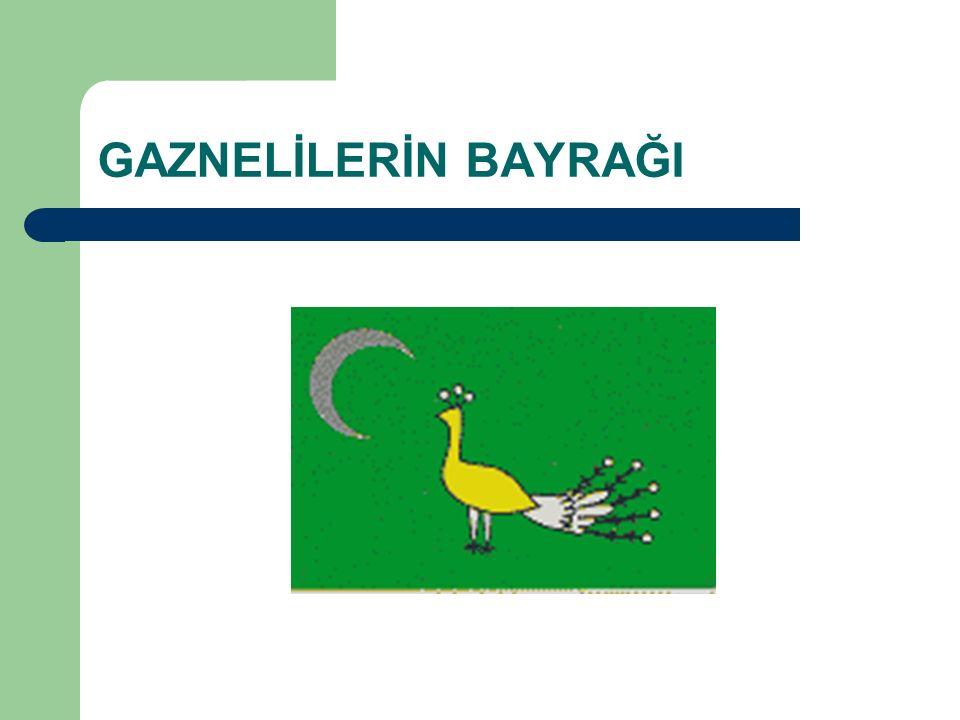 Önemli Bilgiler:Gazneli Mahmut,en önemli hükümdarlarıdır..Bu dönem Gaznelilerin en parlak dönemleri olmuştur.