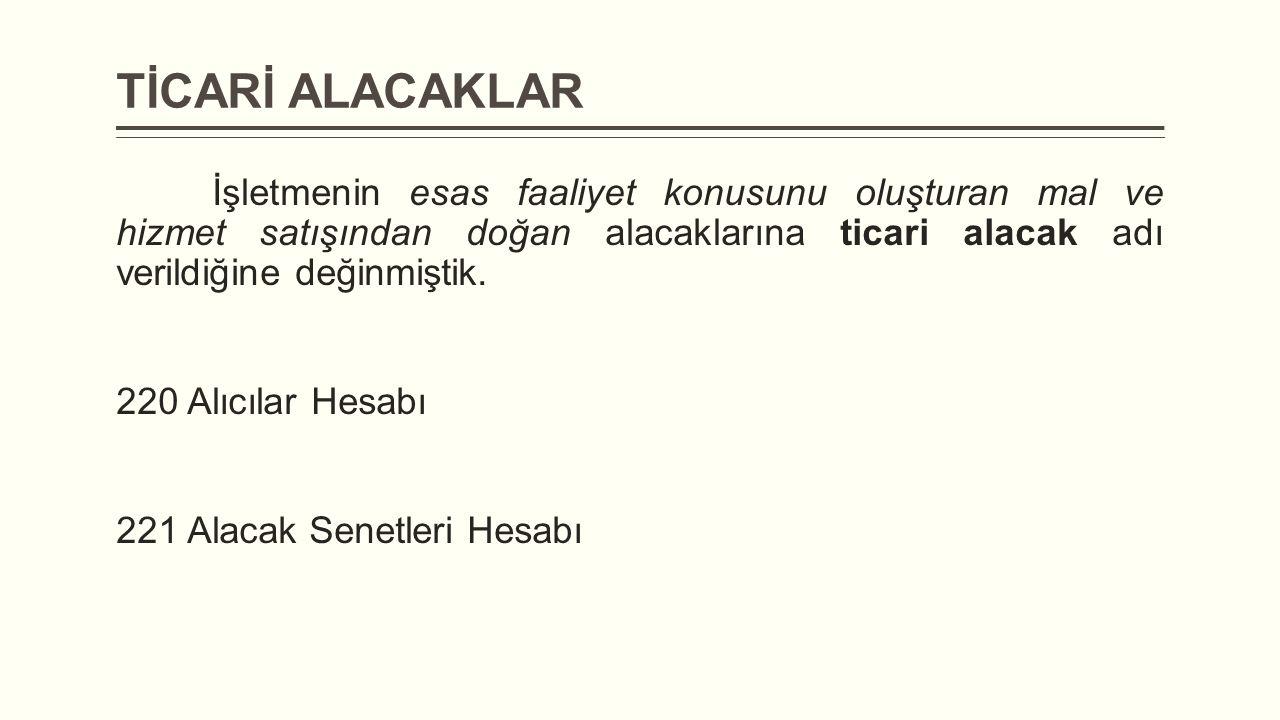 220 ALICILAR HS.