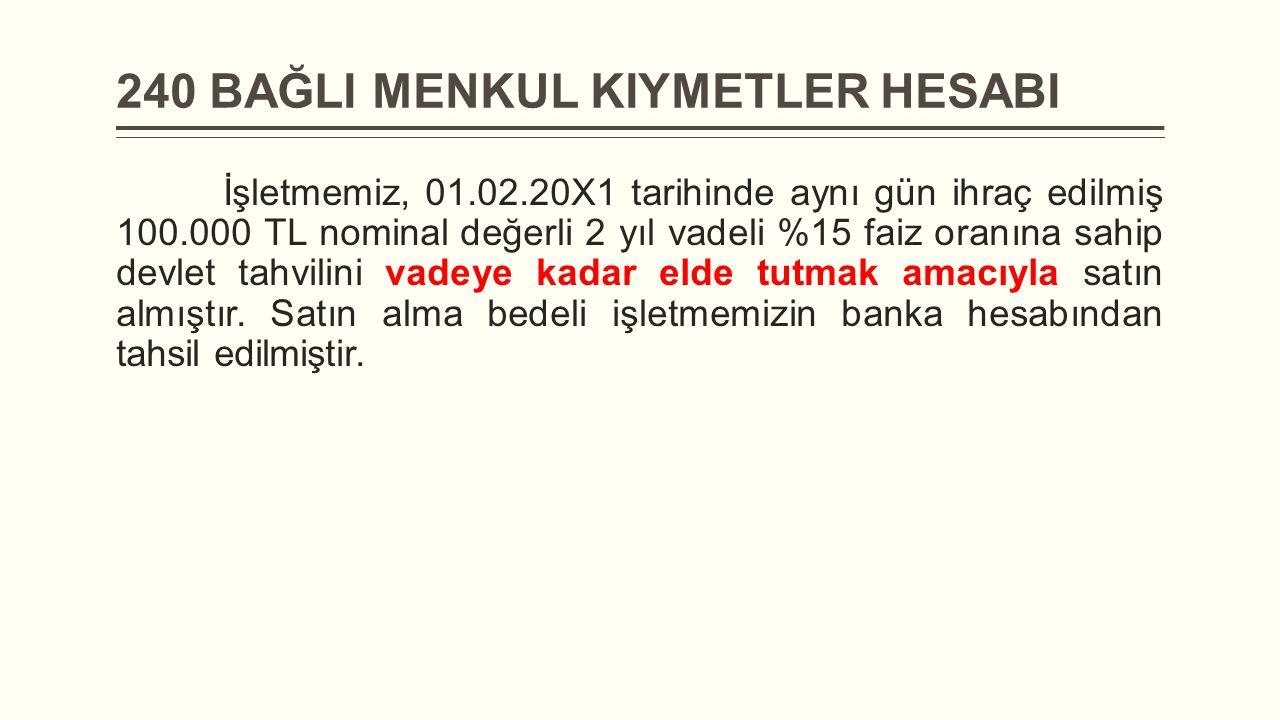 242 İŞTİRAKLER HS.