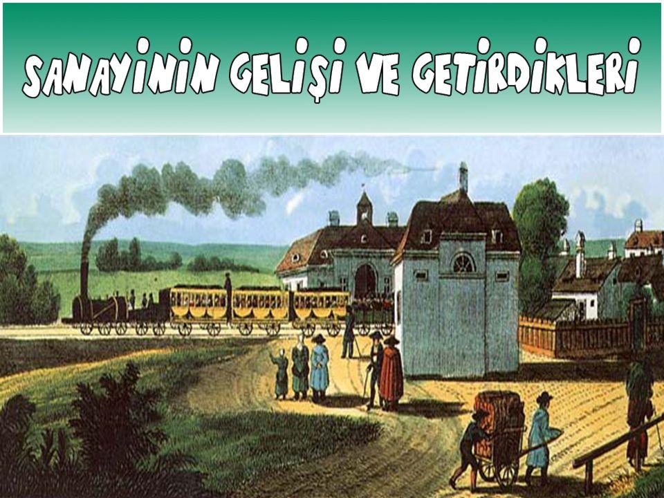 1700 'li Yıllarda Eski Kömür Ocakları'nda en büyük sorun Yer altı Suları idi.