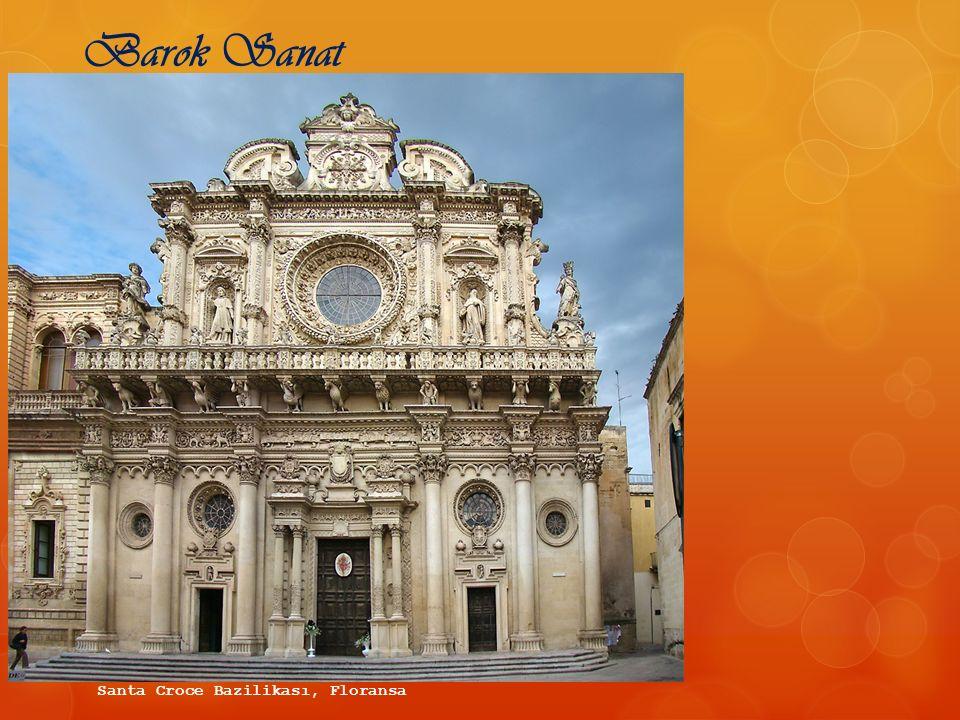 Santa Croce Bazilikası, Floransa