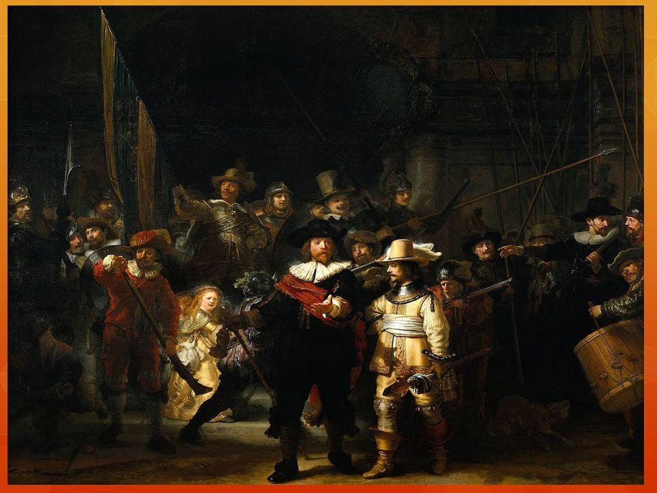 Barok Sanat Rubens