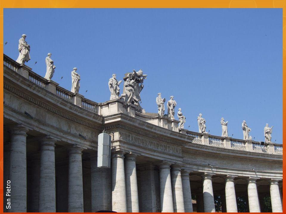 San Pietro