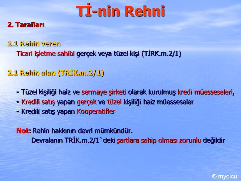 Tİ-nin Rehni 2.