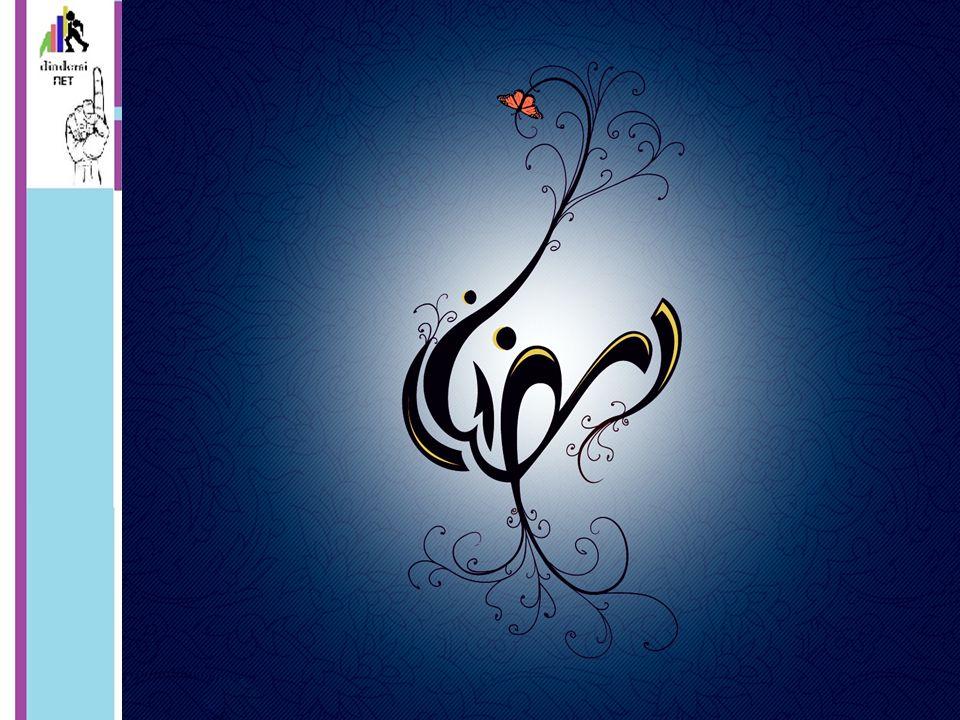 Ramazan Ayı ve Oruç İle İlgili Kavramlar Sahur: Oruç tutmak için geceleyin imsak vaktinden önce kalkıp yemek yenen vakit.