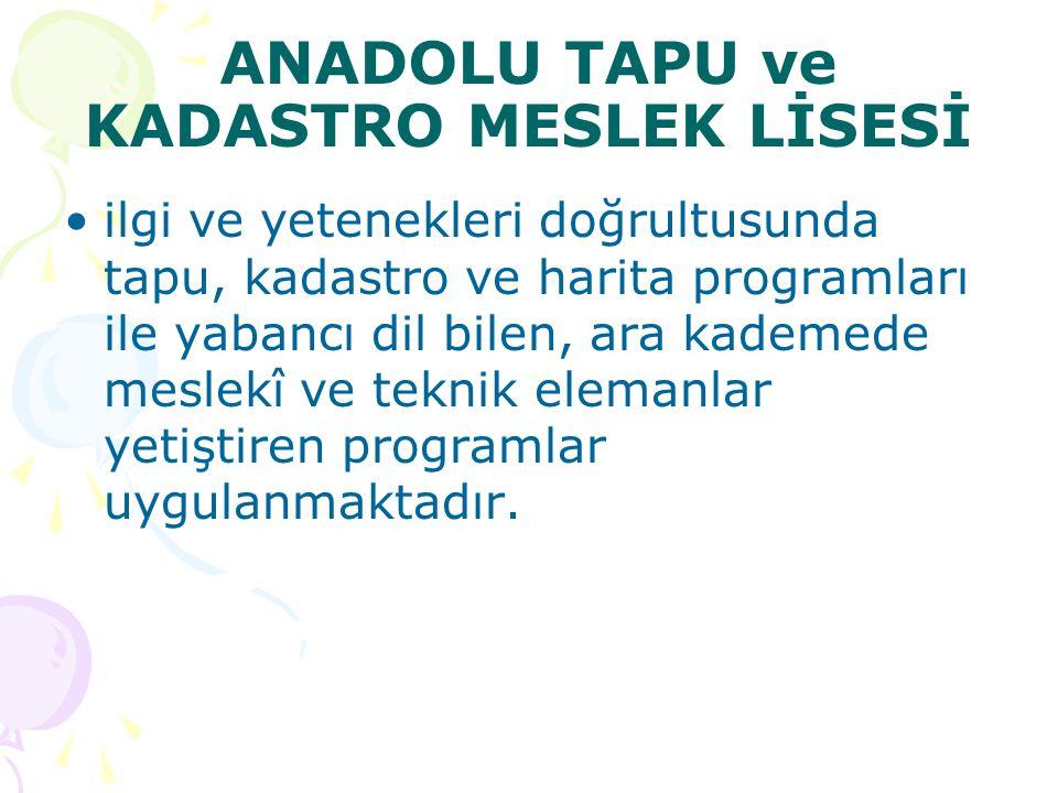 SAYI İLÇEOKULBÖLÜMKONT. TABANTAVAN 1 ATAKUM Samsun Tarım Anadolu Meslek Lisesi ve Tarım M HAYVAN SAĞLIĞI ALANI 30 348.277372.855 2 ATAKUM Samsun Tarım
