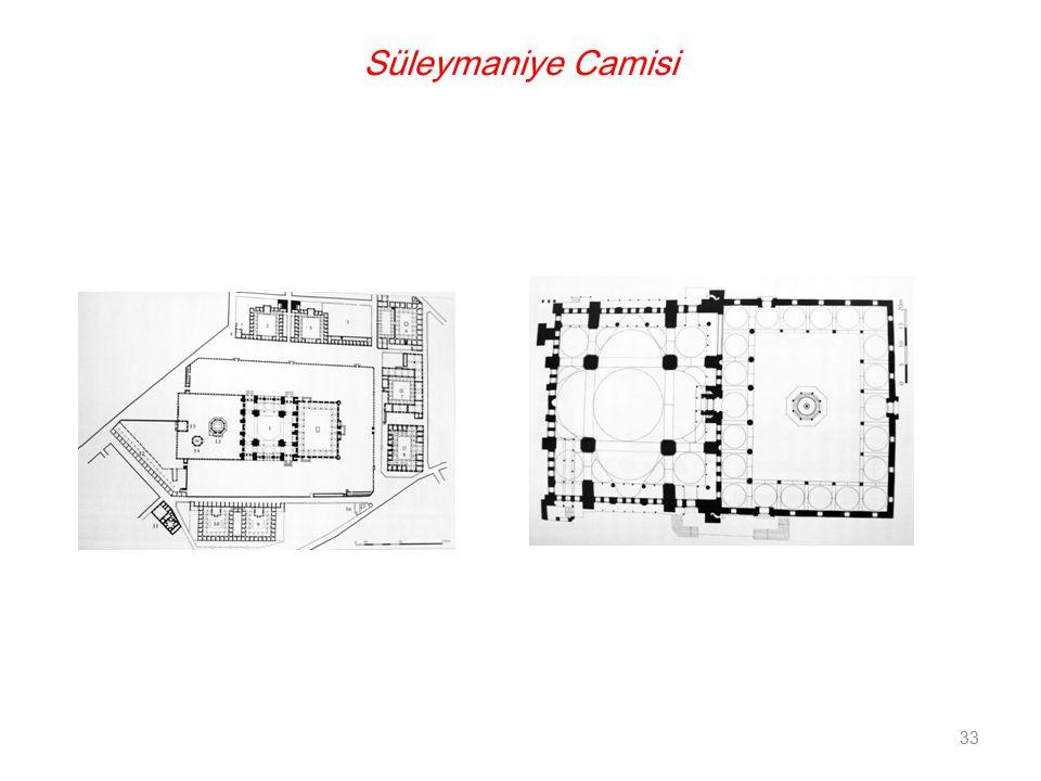 Süleymaniye Camisi 33