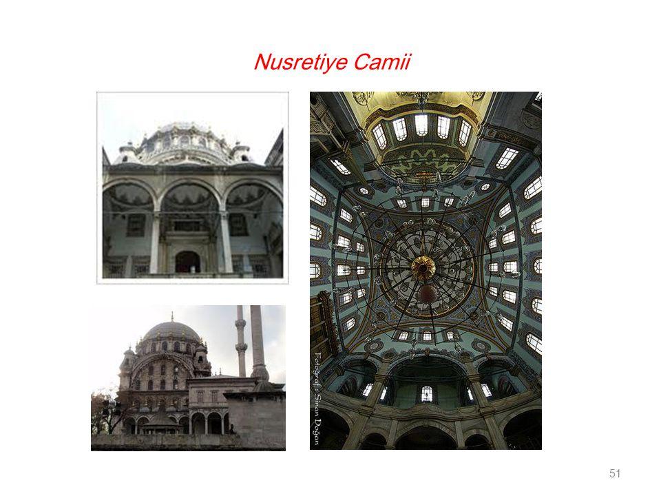 Nusretiye Camii 51