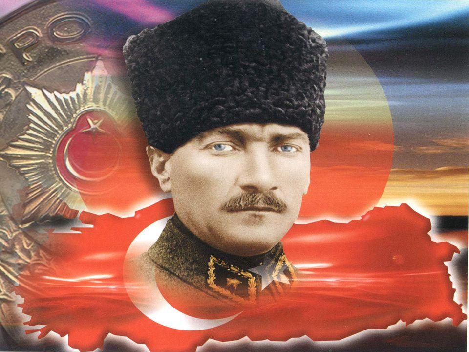 Atatürk 10 Kasım 1938 tarihinde hayata gözlerini yummuştur.