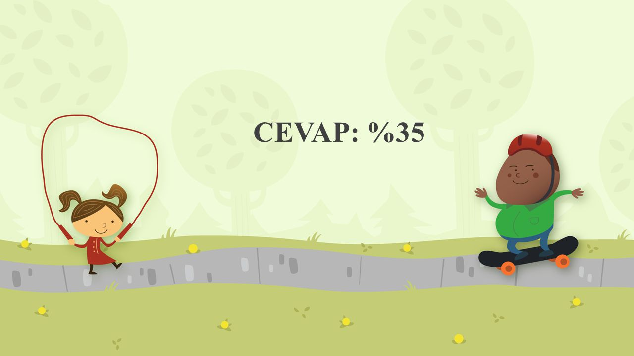 CEVAP: LARGER, THE LARGEST