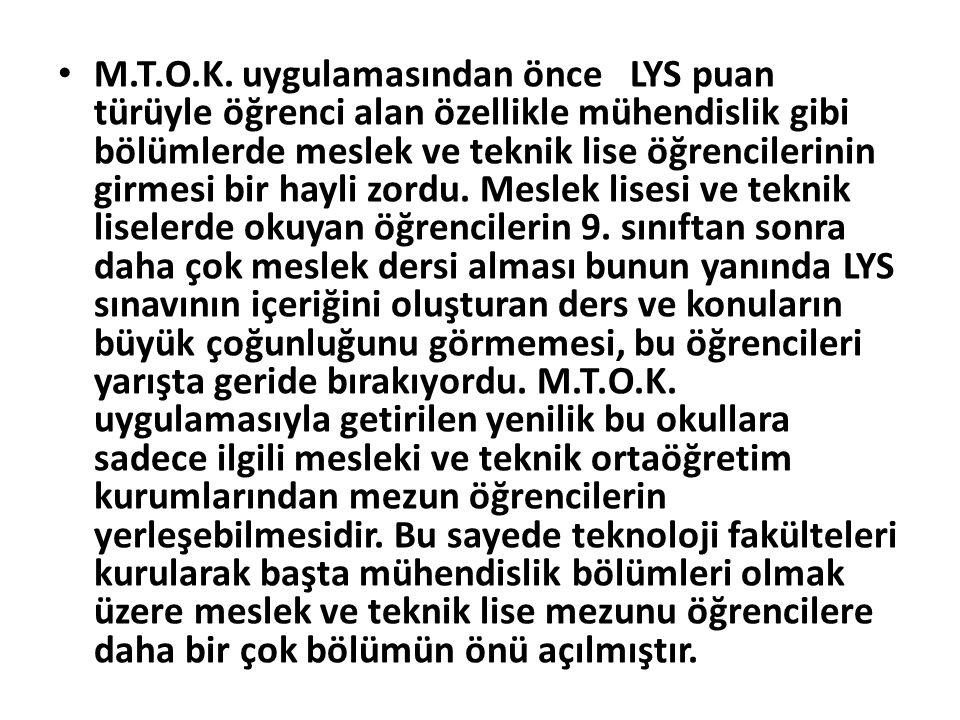 M.T.O.K.