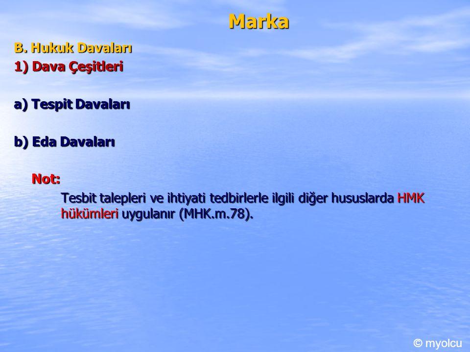 Marka B.